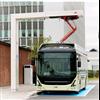 Laddning av elfordon, bussar och lastbilar