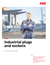 ABB Industriella anslutningsdon (ENG)