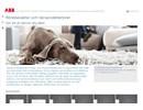 ABB Rörelsevakter och närvarodetektorer på webbplats