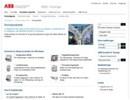 Normprodukter på webbplats