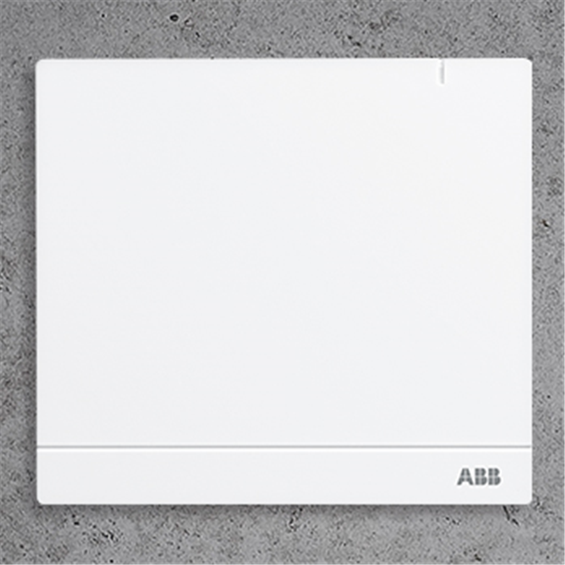 ABB-free@home® System Access Point 2.0 central enhet