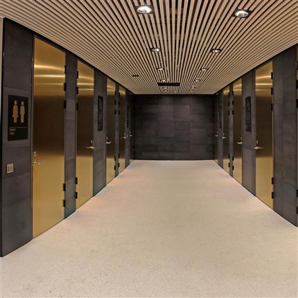 SSC Massiva innerdörrar