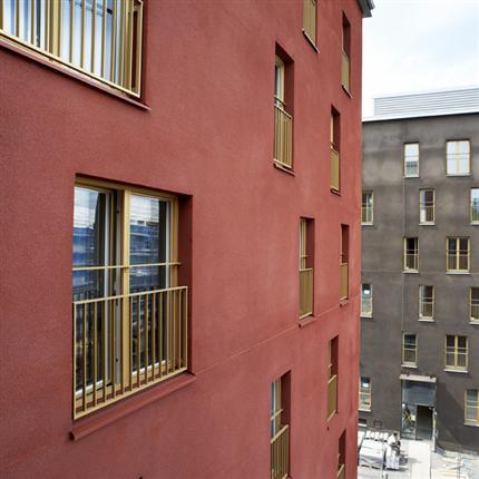 SSC fönster