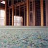 Ljudisolering för golv