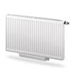 Purmo radiator med AIR tilluftsdon nedtill