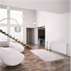 Purmo Compact panelradiator i vardagsrum