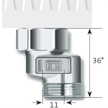 Tillbehör radiatorer, Purmo och Thermopanel