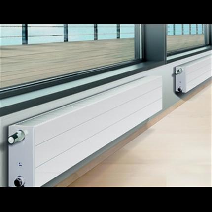 PURMO Ventil Compact panelradiator