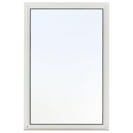 Stabil Karmfast fönster