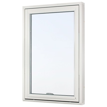 Stabil vridfönster
