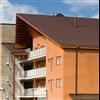 Katepal Pintariytpapp på tak, brun