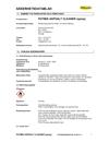 Potmix Asphalt Cleaner (spray)