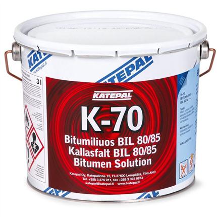 Katepal K-70 Kallasfalt