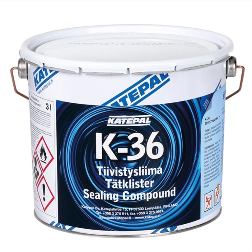 Katepal K-36 Tätklister, 3 liter