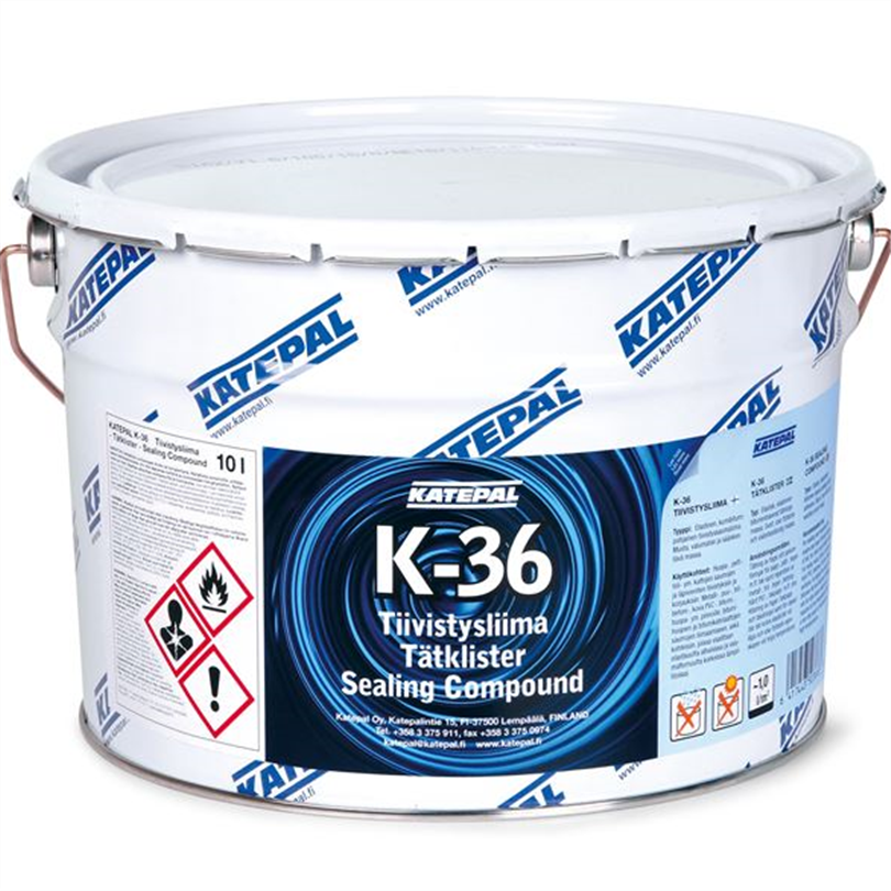 Katepal K-36 Tätklister, 10 liter