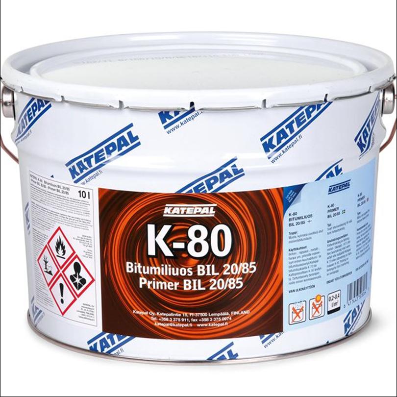 Katepal K-80 Primer, 10 liter