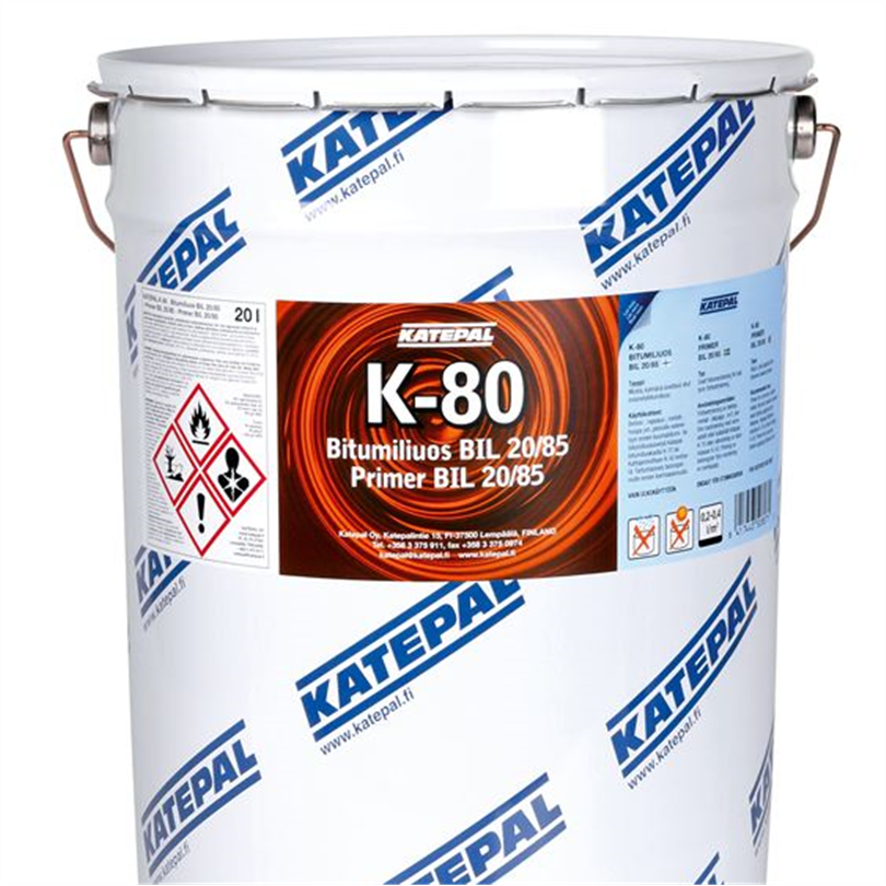 Katepal K-80 Primer, 20 liter