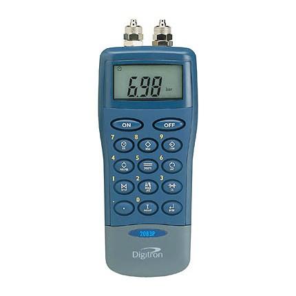 Digitron 2000P-serien