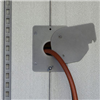 Jiwa Gascontainer GC1700, detalj