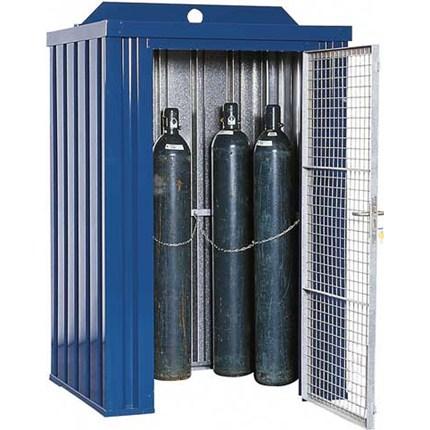 Jiwa Gasskåp för utomhusanvändning