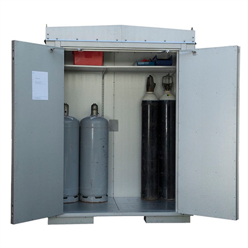 Jiwa Gascontainer CG1700