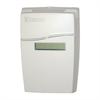 Calectro A-SENSE-D temperaturgivare med display för väggmontage