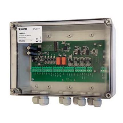 Calectro IOMB-02 I/O modul