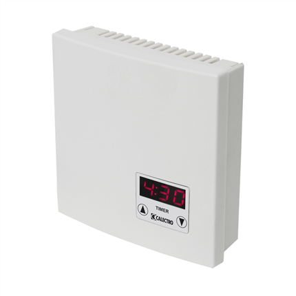 Calectro CTT-W-24/230V timer