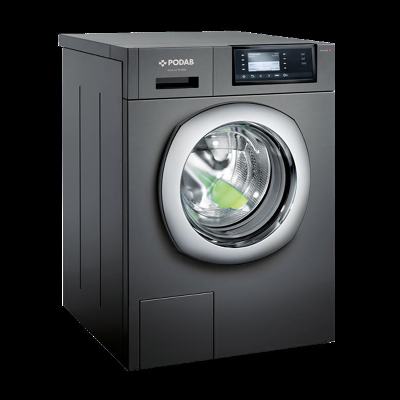 Podab BaseLine tvättmaskiner