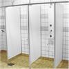 AH Compact duschväggar
