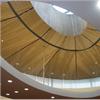 AH Dalhem Panel Ribba Ceiling, Aylesbury Council, UK