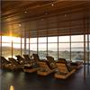 AH Dalhem Panel Ribba Ceiling, Tylösand Hotel & Spa