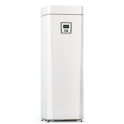 CTC EcoHeat 400 värmepump