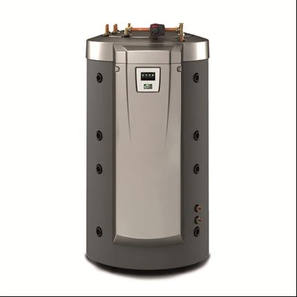 CTC EcoZenith i550 Pro inomhusmodul