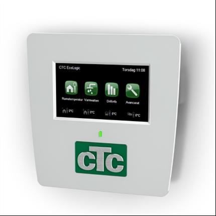 CTC EcoLogic Pro