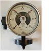 Plattfjädermanometer PFM