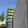 Betongindustri BI Ready, Välja betong för vägg