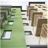 Betongindustri BI Ready, Välja betong för bjälklag