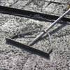 Betongindustri självkompakterande betong (SKB)