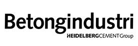 Betongindustri logotype