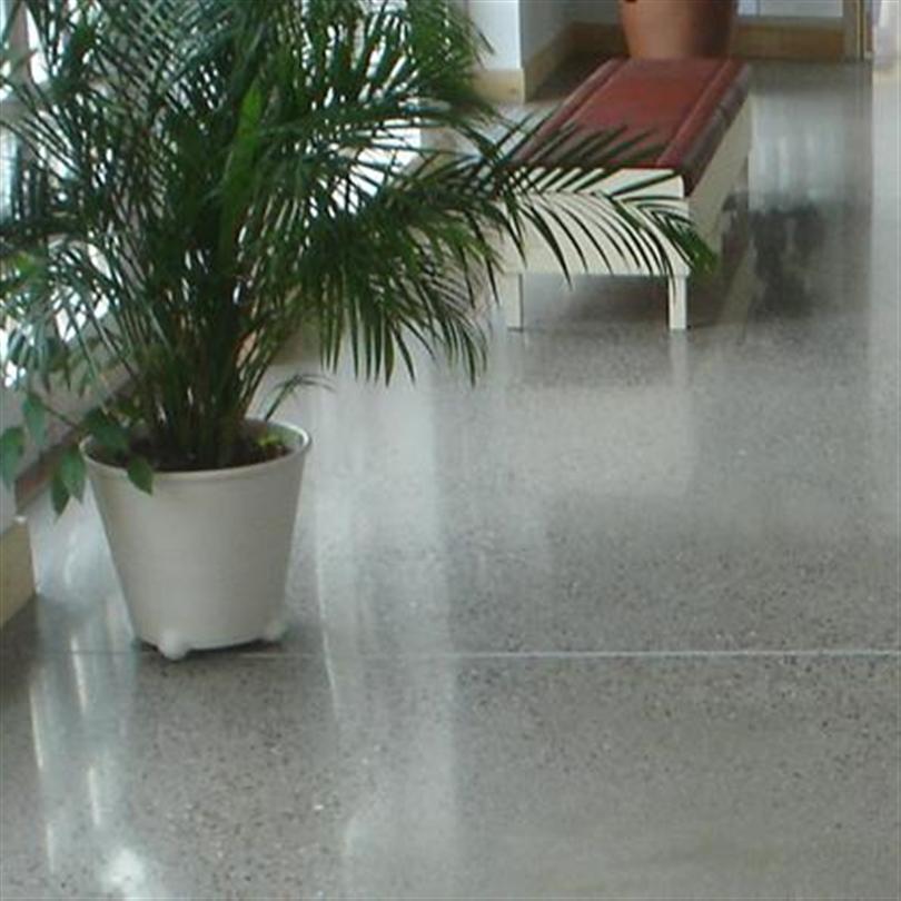 Betongindustri golvbetong, lobby