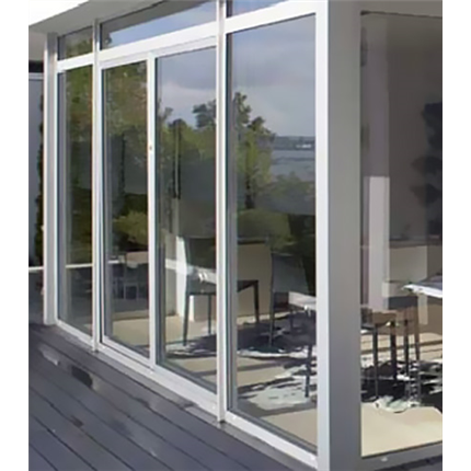 GlasLindberg skjutfönsterdörr GL 1074