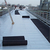 Kraitec Top skyddsmattor på tak