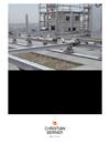 Vibrationsisolering av installationsutrustning