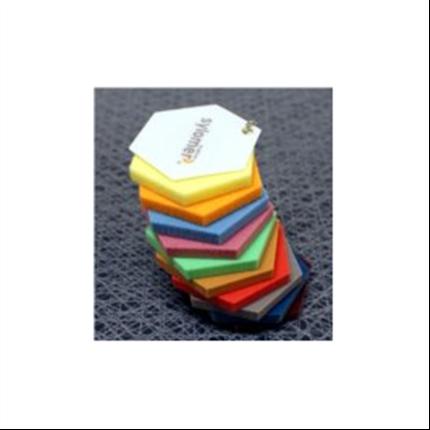 Sylomer® vibrations- och stomljudsisolering