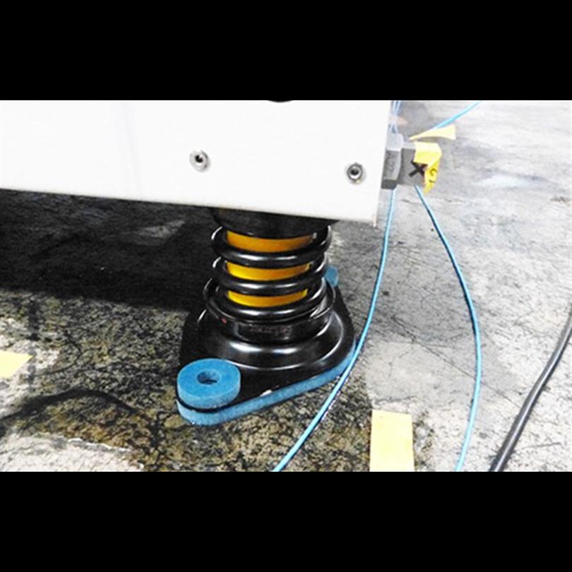 Isotop montageplattor FP, FP/K
