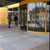 Entrance GRID skrapgaller
