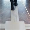 Tactile Flooring Ledstråk, gummistråk