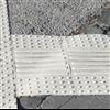 Tactile Flooring Ledstråk och plattor av polyuretan