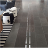 Tactile Flooring Ledstråk, rostfritt